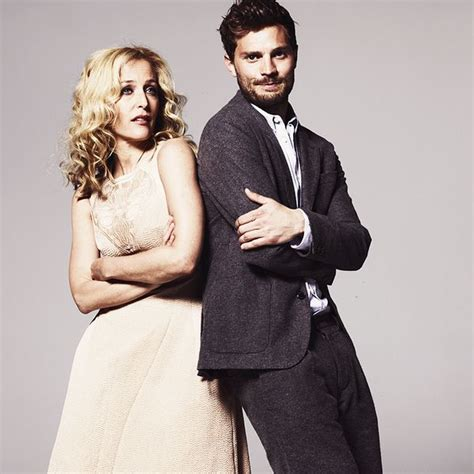 jamie dornan x files 696 best images about gillian david the xfiles on