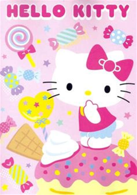 Selimut Sanrio Beautiful Frances Brundage Postcards