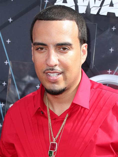 french montana picture 33 2015 bet awards arrivals
