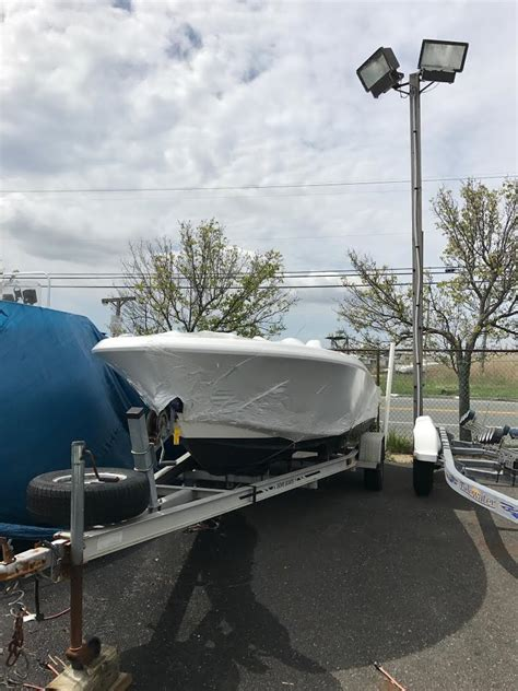 pioneer boats for sale in nj 2007 pioneer cape island for sale 17 500 the hull