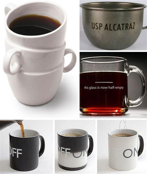 amazing mugs creative tea coffee 11 cool mugs for a hot cup o joe