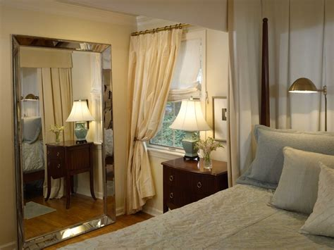 mirror ideas for bedrooms delightful large mirrors for bedrooms decorating ideas