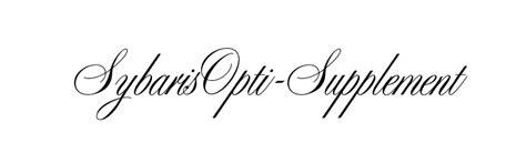 q bold supplement sybarisopti supplement font