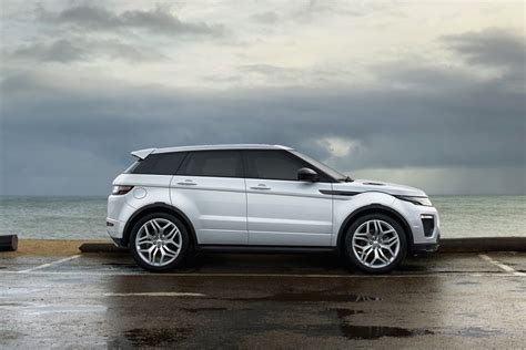 land rover range rover evoque 4 images land rover range rover evoque image 3 22