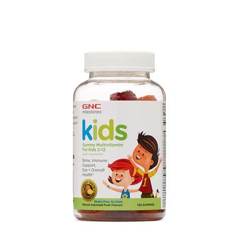 Ac Sanken 1 Pk Vitamin C gnc multi gummy 120 gummies 48107115494 ebay