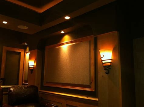 home theater lighting design tips wall lights awesome home theater sconces 2017 design