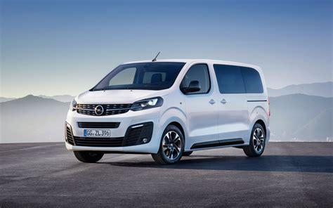 Opel Zafira 2019 2019 opel zafira vauxhall vivaro revealed ev