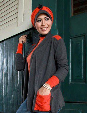 Gamis Katun Baju Muslim Wanita Modern Longdress Kotak Blouse Muslimah Terkini