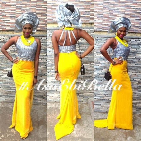 bella nigeria traditional attire bellanaija weddings presents asoebibella vol 18 new