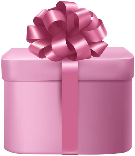 pink gifts pink gift png clipart best web clipart