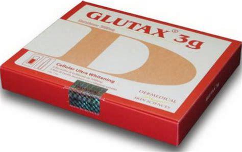 Suntik Glutax 3g suntik putih banyak di pilih wanita untuk kecantikan