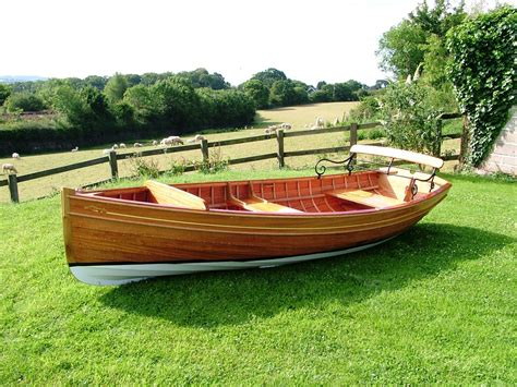 skiff rowing wooden rowing boat plans free junk her