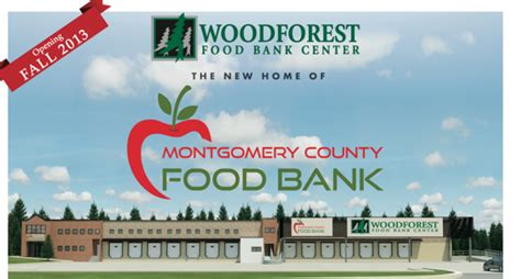 Montgomery Food Pantry by Wcf Donates 1 000 000 To Montgomery County Food Bank
