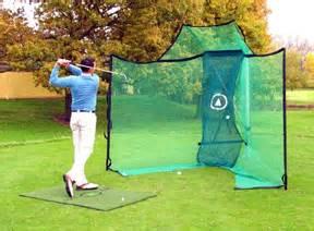 backyard golf practice golf net rotanet superior golf net backyard out door golf