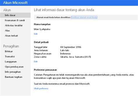 membuat email server di windows cara membuat akun microsoft di windows nokia hp 2016