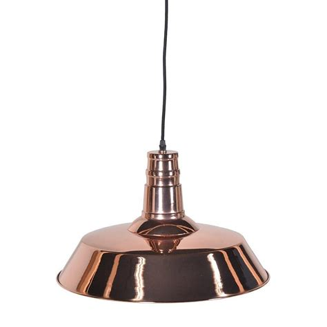 Copper Pendant Light Shades Copper Shade Ceiling Pendant Light Mulberry Moon