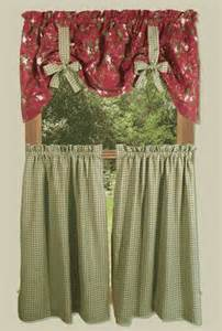 Country Kitchen Curtains And Valances Climbing Roses Country Kitchen Curtain Ideas Para Cortinas