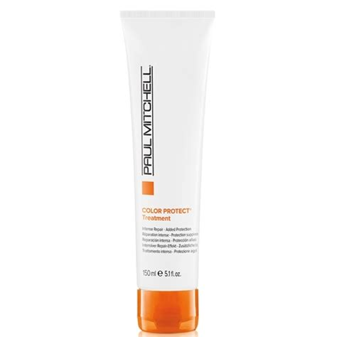paul mitchell color protect paul mitchell color care color protect reconstructive