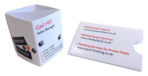 card ideas uk business card ideas 3d business cards