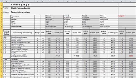 Muster Angebot Hausbau Testen Sie Einfach Die Demoversion Vii Kalkulations Lv Im Prinzip Gibt Es Nur Zwei