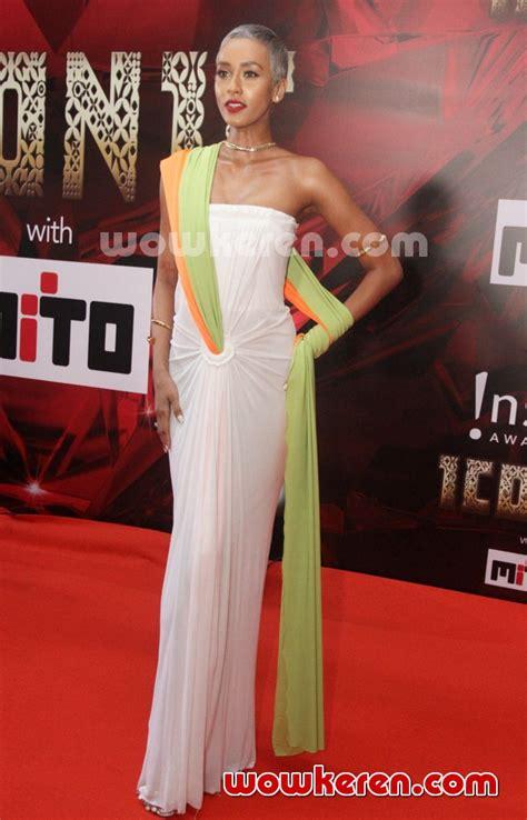 foto kimmy jayanti hadir di nsert awards 2014 foto 8