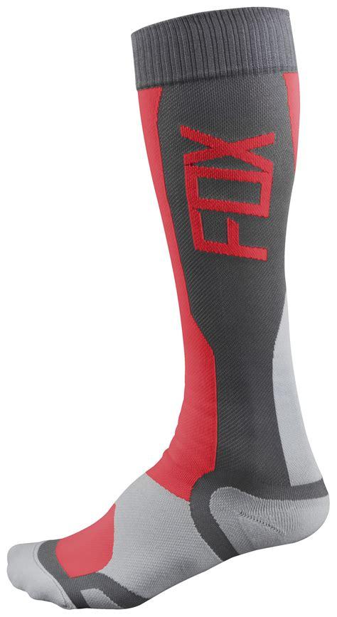 fox motocross socks fox racing mx tech socks 30 7 48 off revzilla