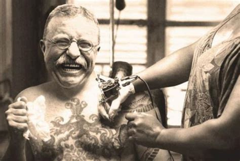 10 historical with surprising tattoos mental floss