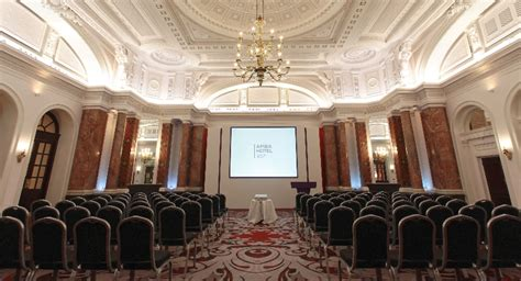 meeting rooms cross amba hotel charing cross strand conference venue meeting rooms room hire