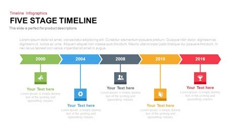 free timelines planning powerpoint templates presentationgo com