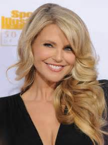 christie brinkley christie brinkley treated in miami for bird injury