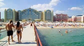 Items in europe s most popular holiday resorts fall by almost a fifth