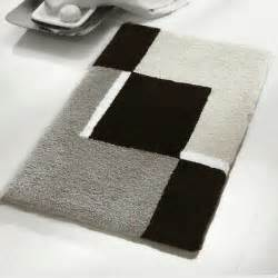 Designer Bathroom Rugs Dakota Bath Rugs From Vita Futura Contemporary Bath Mats Other Metro By Vita Futura
