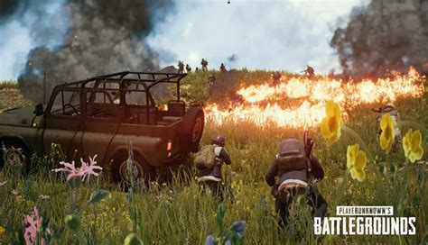 pubg event mode pubg cancels platoon event mode due to critical error