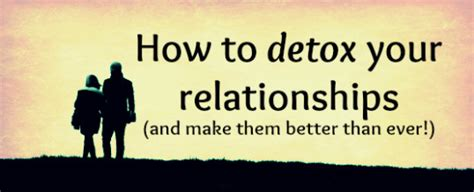 Relationship Detox by Toxic Relationship Quotes Quotesgram