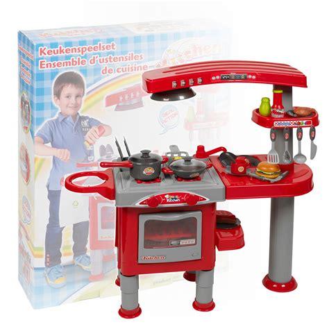 Boys Kitchen Set by Kitchen Set For Boys