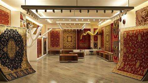 ameradnan associates  design rug kilim gallerys