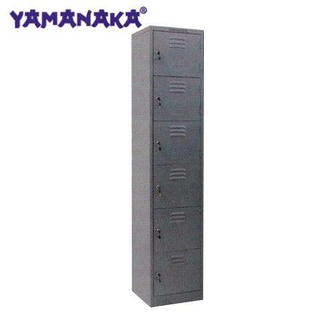 Locker Kantor 6 Pintu Yamanaka Y 406 locker 4 pintu metal yamanaka y404 bursafurnitur