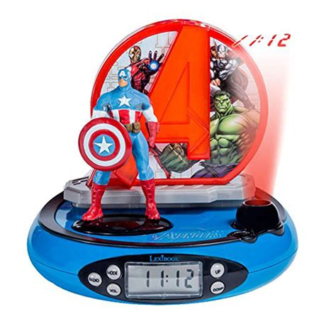 radio projector alarm clock childrens room cars princess ebay