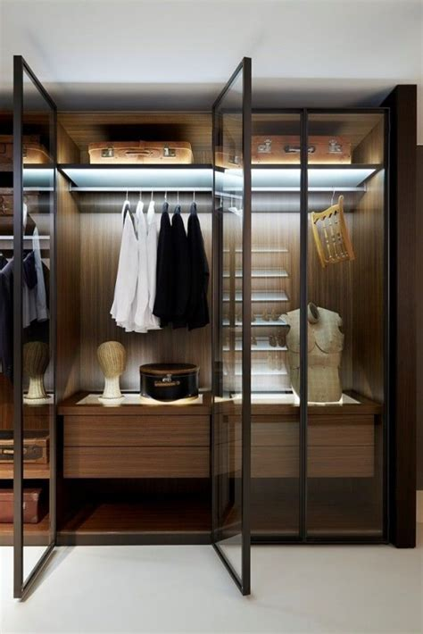 Lighting For Closet by 5 Practical Lighting Ideas For Your Closet Digsdigs