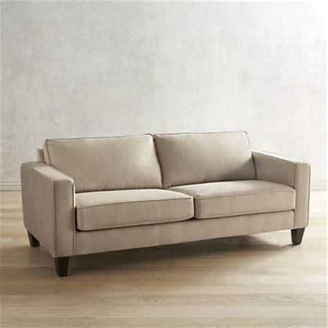 alton ecru track arm sofa pier 1 imports