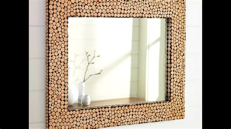 diy bathroom mirror frame ideas 100 mirror design creative ideas 2017 amazing diy frame