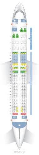 seatguru seat map air canada airbus a320 320
