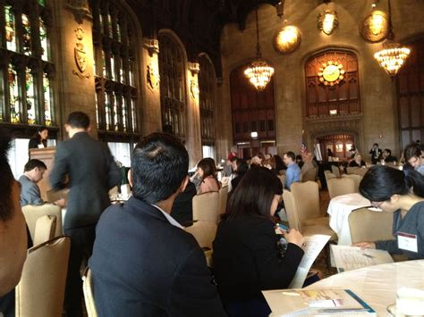 Ucla Mba Deposit by Chicago Microfinance Conference The Mba Student Voice