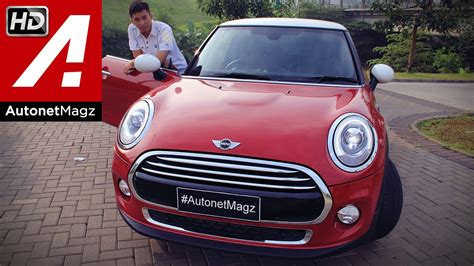 Mini 1 Indonesia review new mini cooper 2014 indonesia by autonetmagz part 1