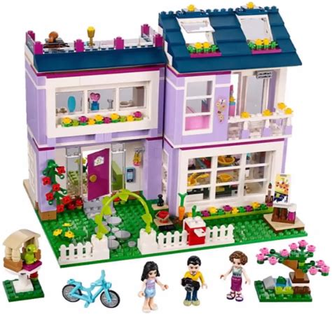 lego friends dog house new photos and details for lego friends 2015