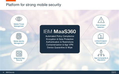 360 mobile secure easily manage and secure your mobile devices with maas360