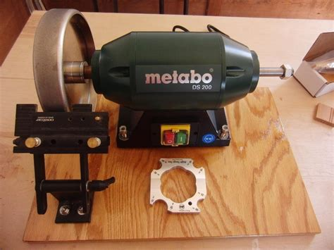 metabo bench grinder review updated metabo grinder cbn wheel product reviews wood