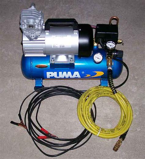 volt puma air compressors ihmud forum