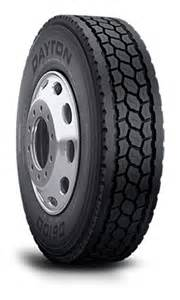 Trailer Tires Dayton Ohio 11r22 5 Dayton D610d Commercial Truck Tire 16 Ply