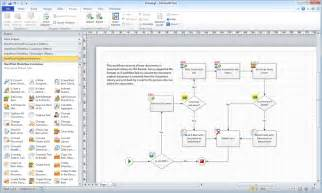 Visio Sharepoint Workflow Template 8 best images of visio workflow diagram exles visio